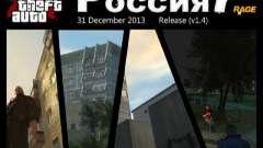 Kriminelle Russland RAGE v1. 4