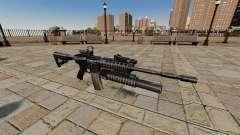 Automatique carabine M4A1 SOPMOD