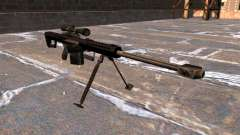 Fusil de précision Barrett M82A1 Light Fifty