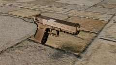 Auto Glock 18C