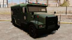 Military Enforcer