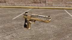 Luxus-Desert Eagle Pistole für GTA 4