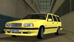 Volvo 850 R Estate