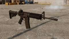 Semi-automatique fusil AR-15