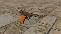 Pistolet de Luger P08