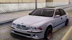 BMW M5 Street