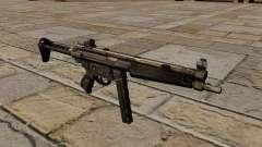 Mitraillette MP5