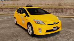 Toyota Prius 2011 Adelaide Independant Taxi