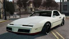 Pontiac Trans Am 1982 Beta v0.1
