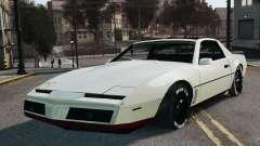 Pontiac Trans Am 1982 Beta v0.1