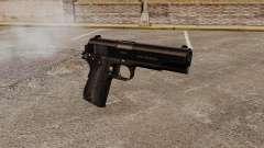 Colt M1911 pistolet v1