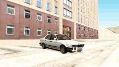 BMW 5 E34 crampes-er pour GTA San Andreas