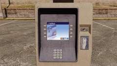 NatWest-Geldautomat