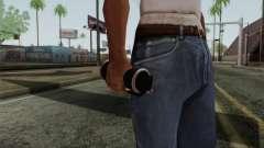 Grenade d'assaut HD