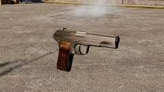 Pistolet semi-automatique TT-33
