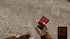 Gurren Lagann Design für Ihr Handy