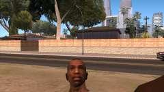 La caméra dans GTA V