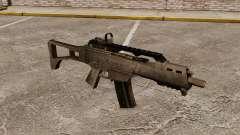 Assault Rifle G36C