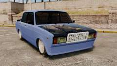 LADA 2107 Time Attack Racer für GTA 4