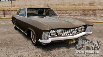 Buick Riviera 1963 für GTA 4