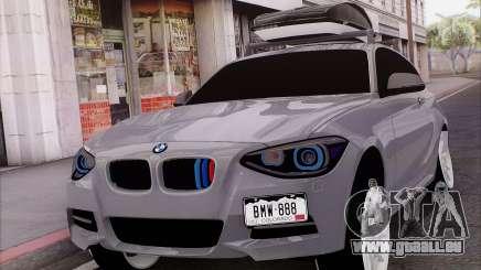 BMW M135i pour GTA San Andreas