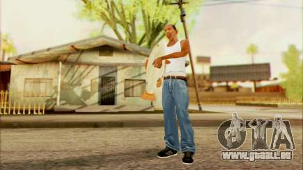 Bataille Ide pour GTA San Andreas