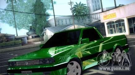 Volkswagen Saveiro 1994 pour GTA San Andreas
