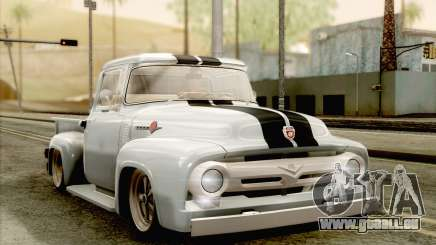 Ford F100 1956 pour GTA San Andreas