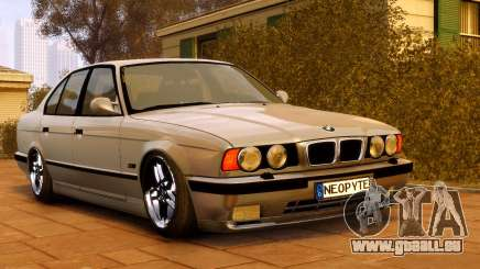 BMW M5 E34 1995 für GTA 4