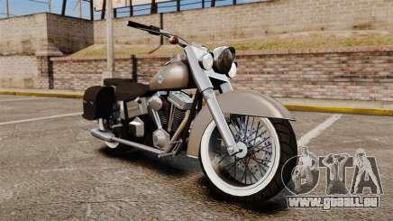 Custom Bobber v2 für GTA 4