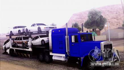 Article Trailer 3 pour GTA San Andreas
