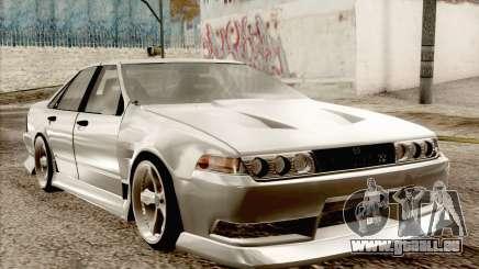 Nissan Cefiro A31 pour GTA San Andreas