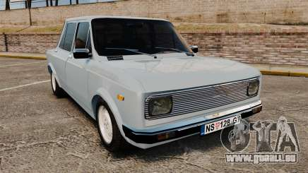 Zastava 128 pour GTA 4