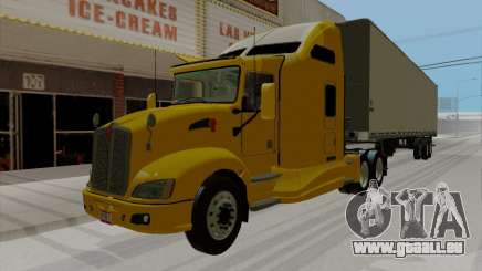 Kenworth T660 2011 pour GTA San Andreas