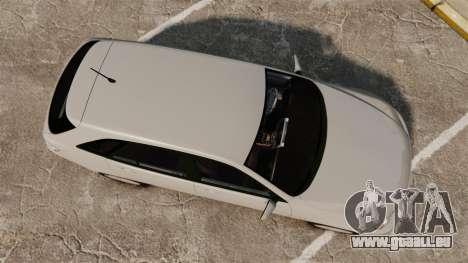 Toyota Altezza Gita für GTA 4 rechte Ansicht