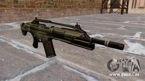 Sturmgewehr SCAR für GTA 4