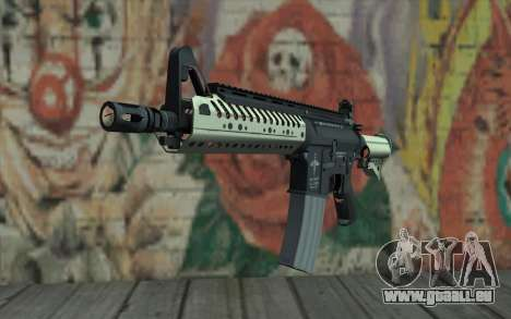 VLTOR SBR 5.56 no Sight für GTA San Andreas