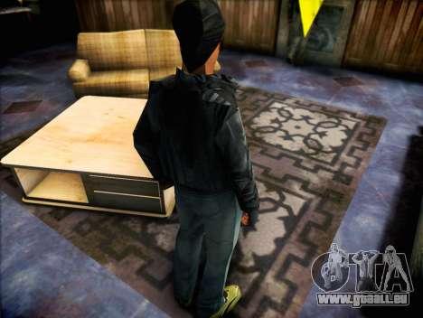 Der Bandit von GTA Vice City für GTA San Andreas zweiten Screenshot