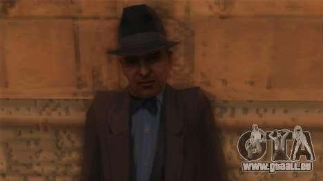 Sam von der mafia für GTA San Andreas dritten Screenshot