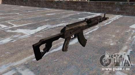 AK-103 für GTA 4 Sekunden Bildschirm
