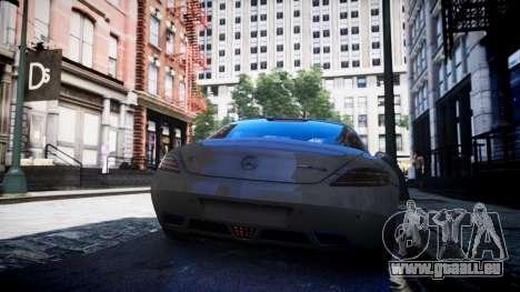 Direct Graphics für GTA 4 dritte Screenshot