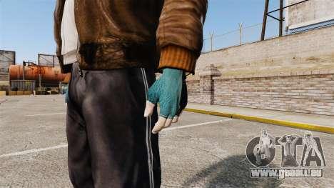 Handschuhe für GTA 4