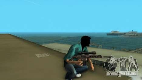 RSASS für GTA Vice City dritte Screenshot
