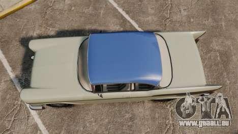 GTA V Declasse Tornado für GTA 4 rechte Ansicht