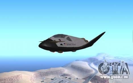 FARSCAPE modul für GTA San Andreas