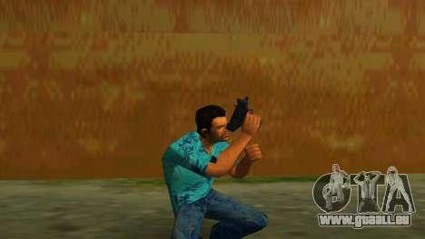 TLaD Micro SMG GTA Vice City pour la deuxième capture d'écran