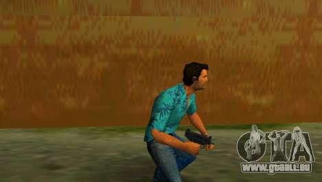 TLaD Micro SMG für GTA Vice City dritte Screenshot