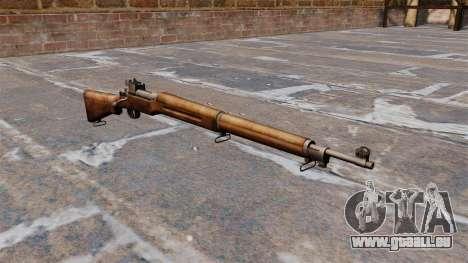 M1917 Enfield Rifle pour GTA 4