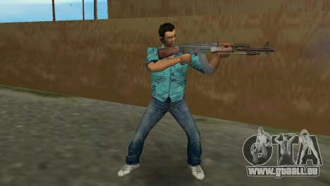 Typ-56 für GTA Vice City