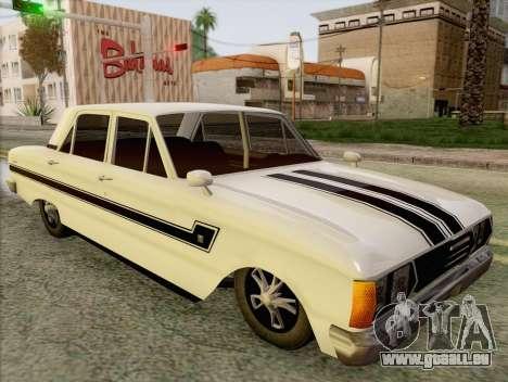 Ford Falcon pour GTA San Andreas